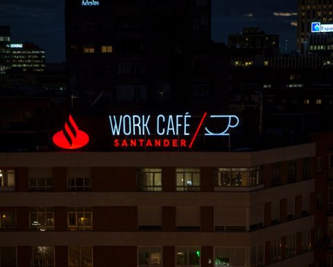 Work Café Santander