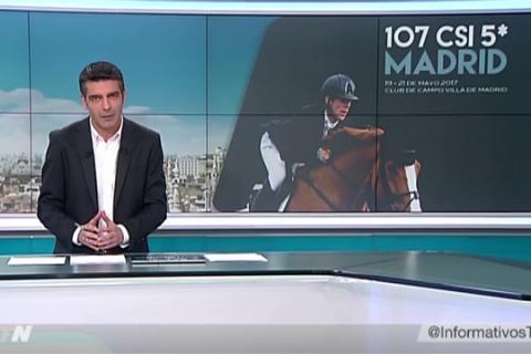 Telemadrid- Noticias